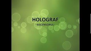 Holograf - Ascensorul (cu versuri)