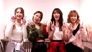 걸그룹 오마주 (O My Jewel) 착한콘서트 예고 영상