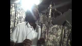 """Kidane Mariam - """"AT LAST"""" (Guest vocals)"""
