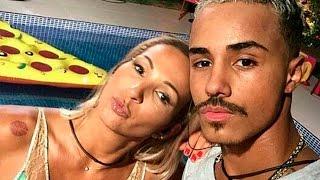 MC Livinho - Boa de Cama e Faixa Preta na Porrada ( DJ LK ) 2017