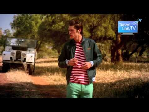 "Myer features South Africa – ""The Colour of Summer"" – video 6"