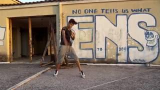 TIM-S DANCE FREESTYLE : Backstreet boys - Everybody (Oski x Apashe x Lennon Bootleg)