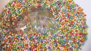 Slimey sugar