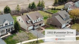 2302 Bluewater Drive, Wauconda, IL 60084