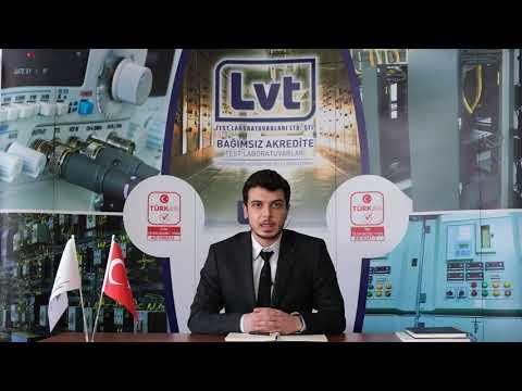 IEC 61851-1 Standarttı (Kaan Meşe)