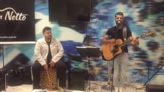 Wilian Netto - Vou Fazer Pirraça (Música de Jorge e Mateus)