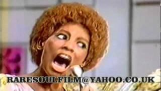 Marva Whitney & the J.B.'S - It's my Thing.Rare Live 1969 Filmed TV Performance