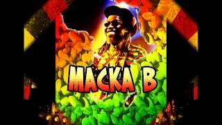 Iration Steppas - Macka B - Rise Up