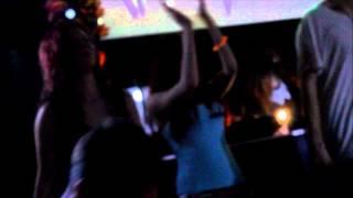 LIVE 1|03 - JUNGLE FEVER CARNIVAL PARTY - MU (Parma)
