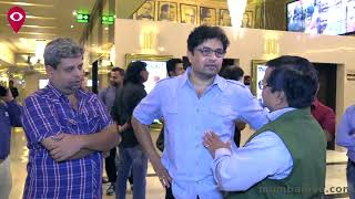 Celebs attend Dashakriya movie premiere | Entertainment | Mumbai Live |