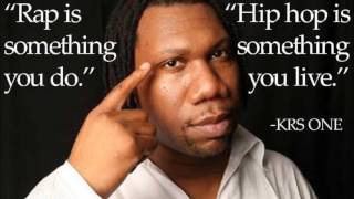 krs one and marley marl - hip hop lives