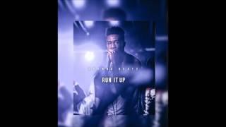 Run It Up - Desiigner x Lil Uzi Vert x Lil Yachty - Type Beat [Prod. By 6hunnaBeatz]