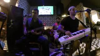 PACATO CIDADÃO - Filipe Rosendo e convidados (PIANOBOX)