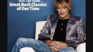 Rod Stewart - Crazy Love