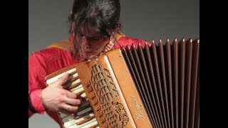 Red Tango - Marco Lo Russo aka Rouge pics from live accordion concerts show events 2013