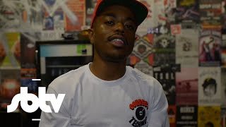 "Boogie | ""Overstated Interlude"" (Live): SBTV"