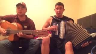 Me Refiero A Ti - Lalo Mora (Cover) / Heriberto Rodriguez ft. Benito Soto