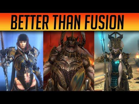 4 EPICS BETTER THAN THE FUSION?   Raid: Shadow Legends