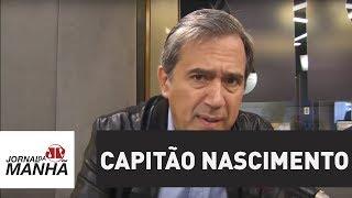 Com tais assessores, Temer deve ouvir o Cap. Nascimento | Marco Antonio Villa