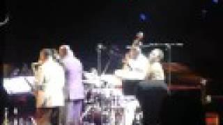 Wynton Marsalis clip from Marciac 2008