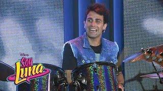 Soy Luna - Momento Musical - La Roller Band canta Vuelo