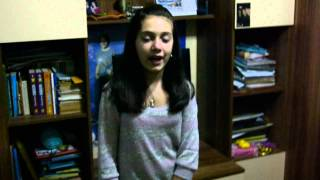 Bianca Popa - Simply the best (cover)