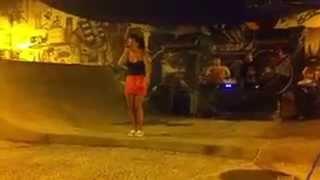 Bivolt Mc - Du Limão (Ao vivo na Roda Cultural Do Méier - RJ)