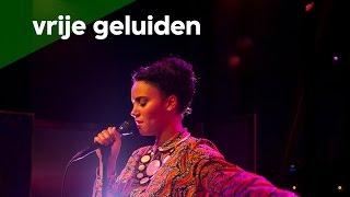 Mayra Andrade - Ilha de Santiago (live @Bimhuis Amsterdam)