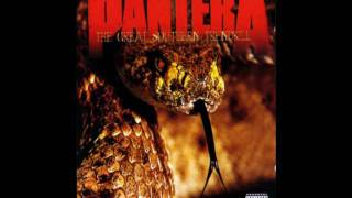 Pantera - 13 Steps to Nowhere