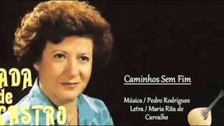 Ada de Castro _  Caminhos sem Fim