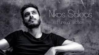Nikos Saleas-Don't Touch My Piano
