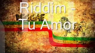 Riddim - Tu Amor