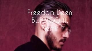 Freedom Deen Burbigo ft. Nemir