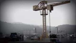Larmes De Caramel - Elsa Kopf : Ulsan 진하 해수욕장 Jinha Beach