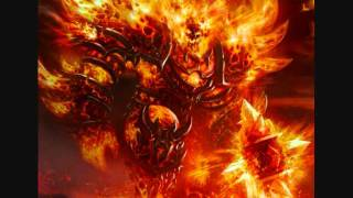 Wow Cataclysm Soundtrack - Druid of Flame