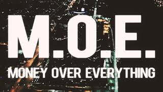A Boogie Money Over Everything [CLEAN]