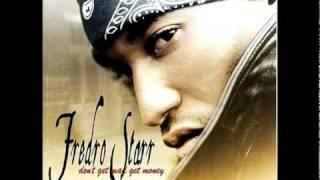 Onyx Fredro Starr - Dying 4 rap (Instrumental)