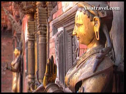 Nepal Tour by Asiatravel.com