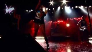 Kesha - Tik Tok (Live Mtv Push) [HQ]