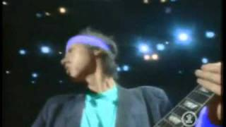 Dire Straits - Money For Nothing Original video
