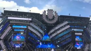 Dimitri Vegas, Like Mike & Steve Aoki vs. Ummet Ozcan - Melody live @ Ultra Music Festival 2016