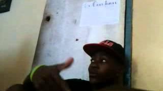 valete ft. Sam the kid - mas nada muda
