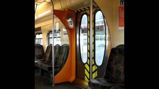 Train Doors Closing
