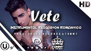 "🔥 ""Vete"" Beat Estilo Maluma 2017 @Urban Records Instrumental Reggaeton Colombiano ®"