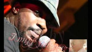 Anthony Hamilton who's loving you (video + lyrics)