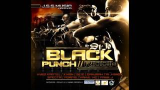 Tilion Cmd No Clash Black Punck Riddim DJ Jo° By J.S.S Music