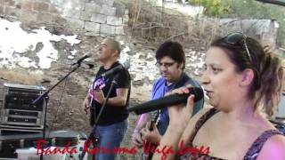 Banda Karisma Veiros 2011