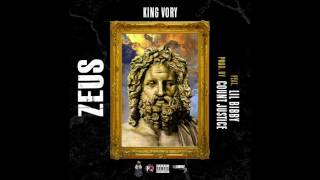 "King Vory feat. Lil Bibby -  ""Young Zeus"" OFFICIAL VERSION"