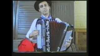 HERMENEGILDO GUERREIRO & GRUPO FOLCLÓRICO DE FARO - FRANÇA - 1986