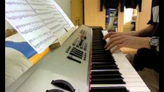 My Girl - Main Theme (Piano Cover; comp. by James Newton Howard)